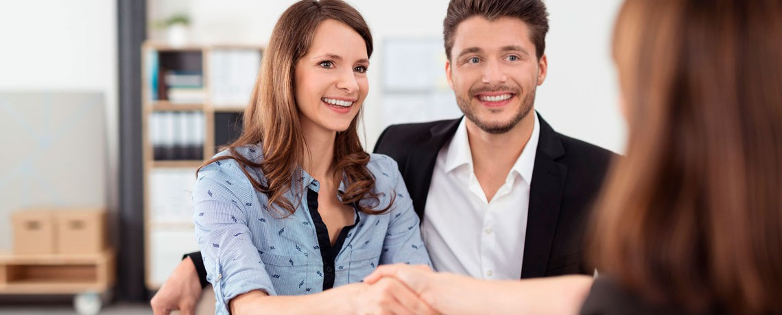 Face to face contact with your solicitor
